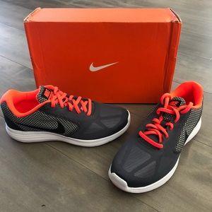 Men's Nike Revolution Sneakers